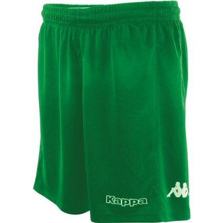 Spero Match Short Green